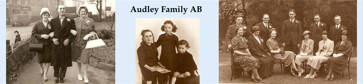 Audley One-Name Study